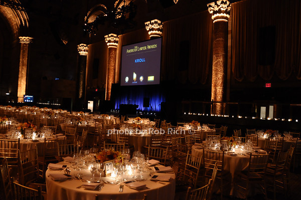 atmosphere at Cipriani 42nd.<br /> photo by Rob Rich © 2009 robwayne1@aol.com 516-676-3939