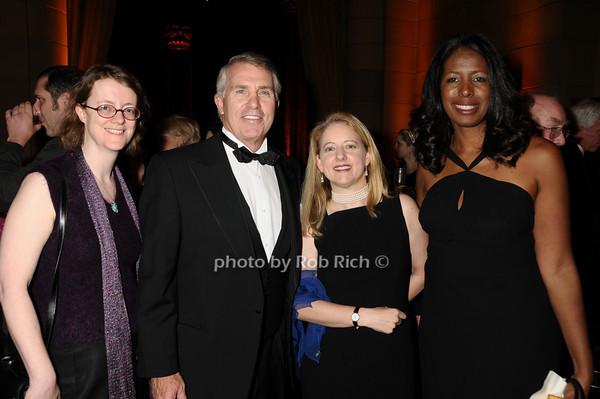 Emily Blocker,  Jack Ford, Robin Sparkman, Patricia<br /> photo by Rob Rich © 2009 robwayne1@aol.com 516-676-3939