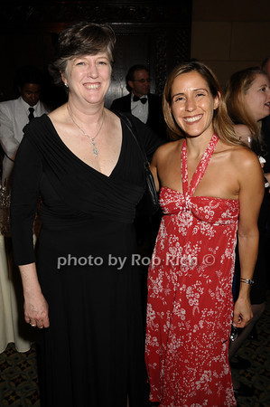 Mary Kay Young, Denise Oliverira<br /> photo by Rob Rich © 2009 robwayne1@aol.com 516-676-3939