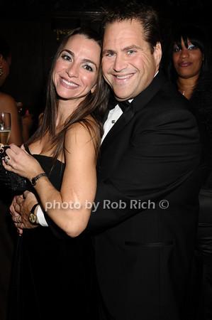 Lisa Corrigan, Henry Dicker<br /> photo by Rob Rich © 2009 robwayne1@aol.com 516-676-3939