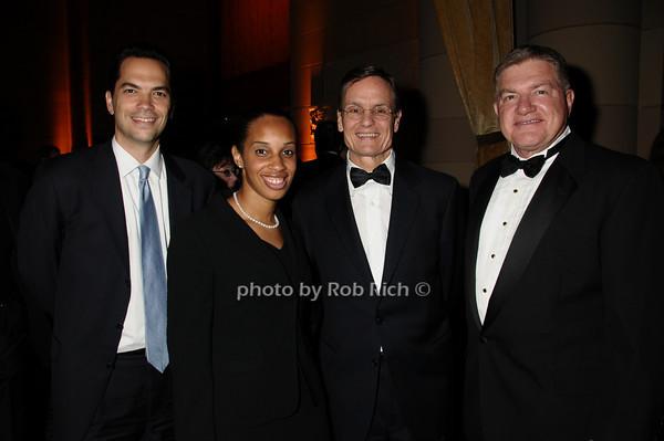 John Mastanzo, Cheryl James, Mike Lewis, Brad Scott<br /> photo by Rob Rich © 2009 robwayne1@aol.com 516-676-3939