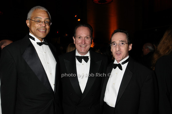 Ron Lauderdale, David Walsh, Elliot Brown<br /> photo by Rob Rich © 2009 robwayne1@aol.com 516-676-3939