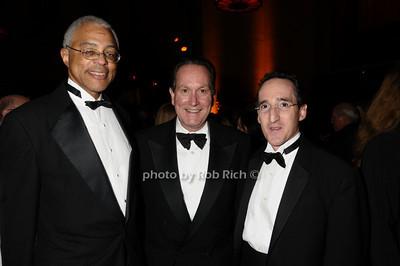 Ron Lauderdale, David Walsh, Elliot Brown photo by Rob Rich © 2009 robwayne1@aol.com 516-676-3939