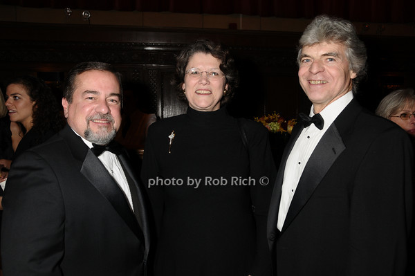 Jeffrey Zachmann,Terri Gillis, Christopher Hughes<br /> photo by Rob Rich © 2009 robwayne1@aol.com 516-676-3939