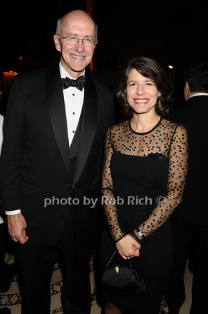 Timothy Hester, Nancy Kestenbaum<br /> photo by Rob Rich © 2009 robwayne1@aol.com 516-676-3939