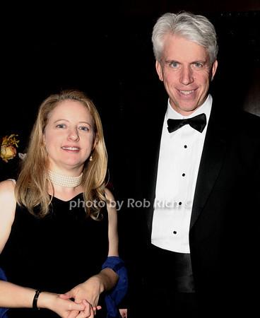 Robin Sparkman, Steve Lincoln<br /> photo by Rob Rich © 2009 robwayne1@aol.com 516-676-3939
