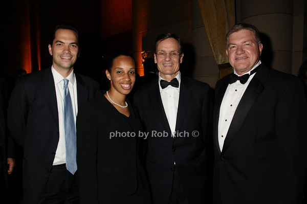 John Mastanzo, Cheryl James, Mike Lewis, Brad Scott<br /> photo by Rob Rich © 2009 robwayne1@aol.com 516-676-3939