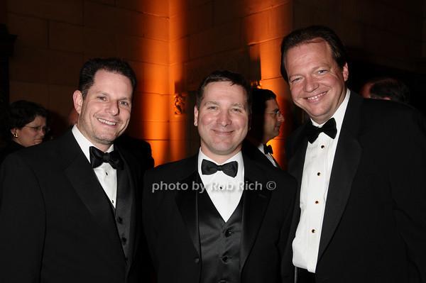 Bob Melgar, Robert Pollaro, John Moehringer<br /> photo by Rob Rich © 2009 robwayne1@aol.com 516-676-3939