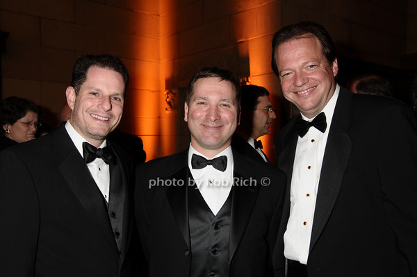 Bob Melgar, Robert Pollaro, John Moehringer<br /> photo by Rob Rich © 2009 robwayne1@aol.com 516-676-3939