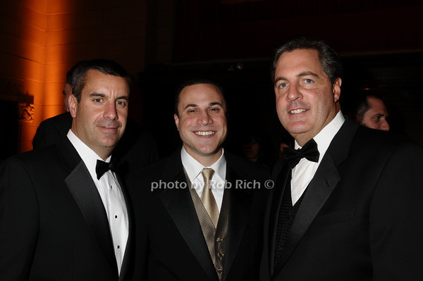 Mike Medwig, Nick Croce, Kevin Vermeulen<br /> photo by Rob Rich © 2009 robwayne1@aol.com 516-676-3939