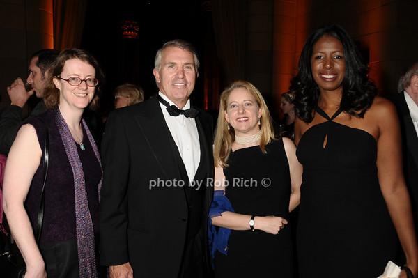 Emily Blocker,  Jack Ford, Robin Sparkman, Patricia<br /> photo by Rob Rich © 2009 robwayne1@aol.com 516-676-3939