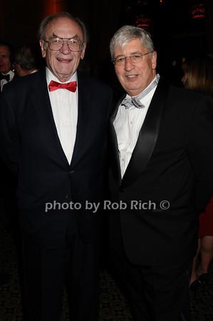 Robert Willett, Walter Dellinger<br /> photo by Rob Rich © 2009 robwayne1@aol.com 516-676-3939