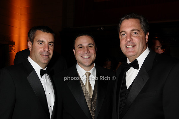 Mike Medwig, Nick Croce, Kevin Vermeulen<br /> photo by Rob Rich © 2009 robwayne1@aol.com 516-676-3939