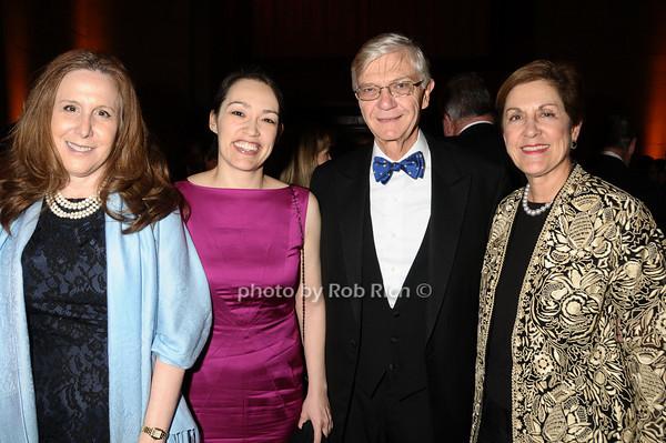 Jill Goodkind, Jasmine Powers,Taylor Reveley, Barbara Paul Robinson<br /> photo by Rob Rich © 2009 robwayne1@aol.com 516-676-3939