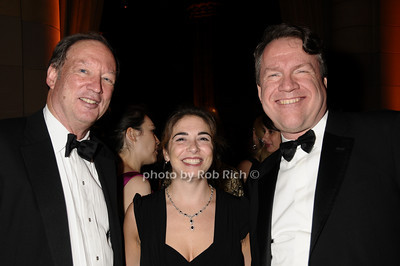 Robert Schwed, Erin Lawler, MIchael Obrien photo by Rob Rich © 2009 robwayne1@aol.com 516-676-3939