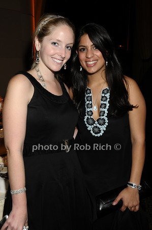 Rachel Vigneaux, Juishree Mahtani<br /> photo by Rob Rich © 2009 robwayne1@aol.com 516-676-3939