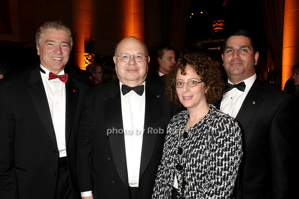Alan Kreczko, Michael Chesmann, Amy Gallent, Scott Mansolillo<br /> photo by Rob Rich © 2009 robwayne1@aol.com 516-676-3939