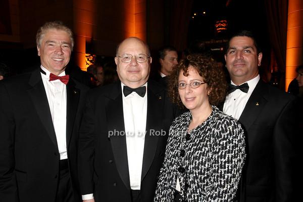 Alan Kreczko, Michael Chesmann, Amy Gallent, Scott Mansolillo<br /> photo by Rob Rich © 2009 robwayne1@aol.com 516-676-3939