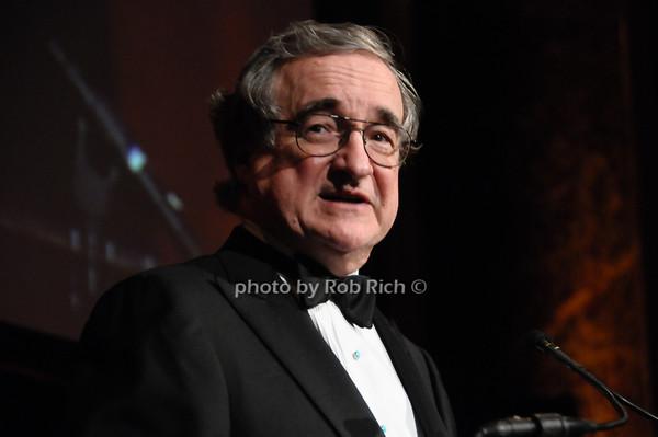 Harry Reasoner<br /> photo by Rob Rich © 2009 robwayne1@aol.com 516-676-3939
