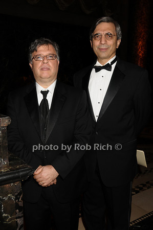Anthony Paonita, Aric Press<br /> photo by Rob Rich © 2009 robwayne1@aol.com 516-676-3939
