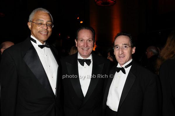 Ron Lauderdale, David Walsh, Elliot Brown<br /> photo by Rob Rich © 2009 robwayne1@aol.com 516-676-3939