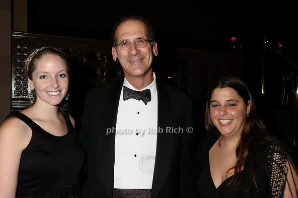Leigh Vigneauz, Rob Steinbaum,  Debbie Nodiff<br /> photo by Rob Rich © 2009 robwayne1@aol.com 516-676-3939