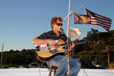 The Snow Queen Vodka Concert Series and Rip Curl Present a performance by Tom Curren at The Surflodge