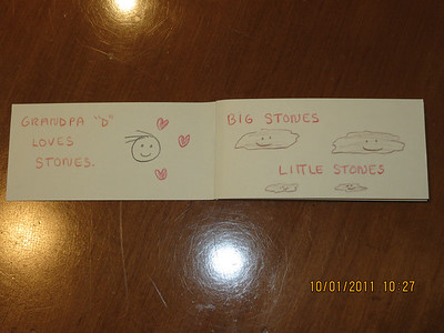 The Stone Book