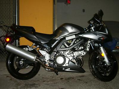 Ducati Eater