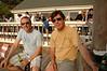 Tony O'Sullivan  and Jack Vaughan<br />  photo  by Rob Rich © 2009 robwayne1@aol.com 516-676-3939