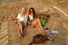 Megan Wang and Amanda Usher<br /> <br />  photo  by Rob Rich © 2009 robwayne1@aol.com 516-676-3939