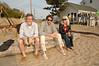 Andy Harris, Darren Nolan and Sally Richardson<br /> <br />  photo  by Rob Rich © 2009 robwayne1@aol.com 516-676-3939