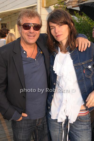 Rocco Ancarola, Ola  Alexandra <br /> photo by Rob Rich © 2009 robwayne1@aol.com 516-676-3939