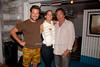 Zach Bliss, Summer Strauch and Noel Arikian
