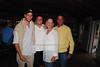 Scott Rudin, Ben Rudin, Bonnie Rudin and Mitchell Rudin