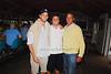 Scott Rudin, Ben Rudin and Michell Rudin