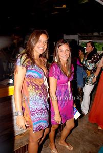 Elaine and Maria