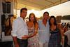 Todd Berry, Andrea Soliz, Carlos Dominguez and Jennifer Fishman