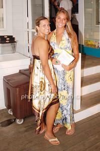 Roberta Madnado and Brielle Rockett