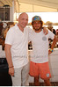 Steve Kasuba and Rob McKinley