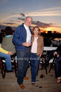 Bob and Eileen Matutscke