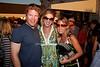 Erik Scott, Sarah Agle and Kate McGiloway