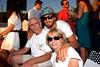 Tony Cannizzaro, Rob McKinley and Kathy Cannizzaro