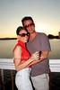Megan Burke and Matt Bigliardi