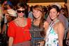 Gabriella Langone, Deena Sayers and Tara Y.