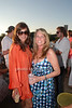 Jessica Bamberger and Carrie Baker