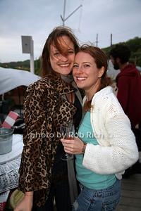 Laura Sheedy, Samantha Ruddock