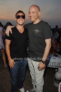 Brad Zeifman and Steve Kasuba