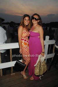 Michelle Davidson and Corynne Steindler
