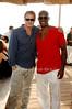 Jason Lewis and Tyson Beckford